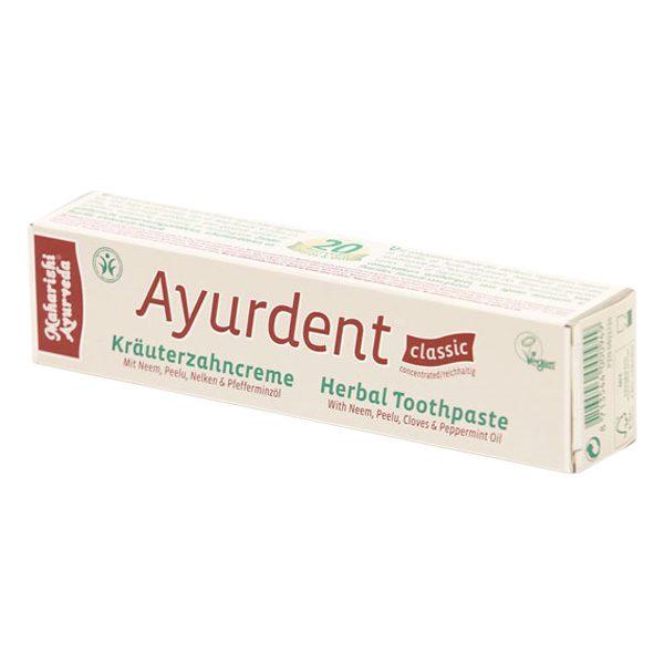 Ayurdent Herbal Toothpaste
