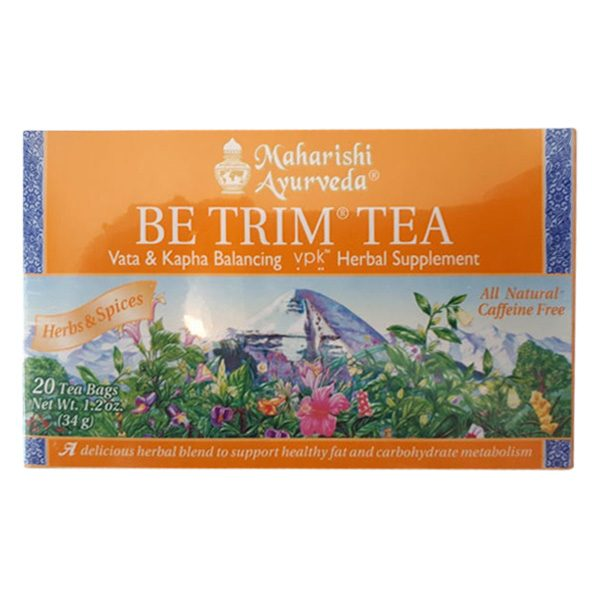 Be Trim Tea Special