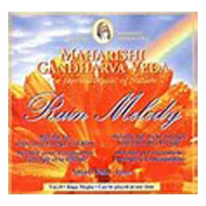 CD Rain Melody
