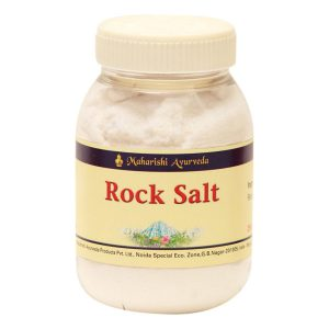 Rock Salt 250gm