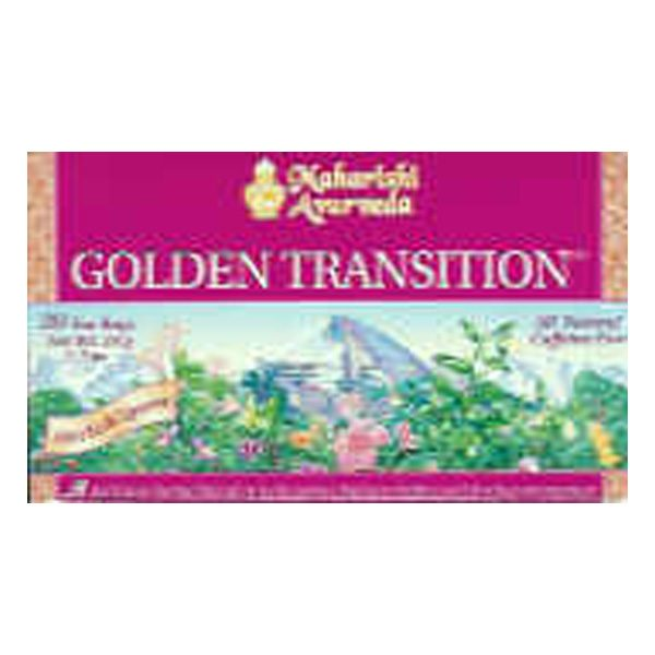 Golden Transition Tea