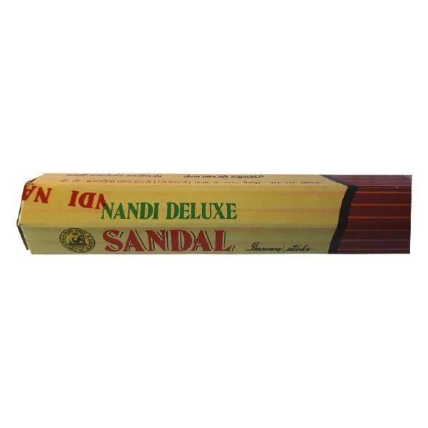 Nandi Deluxe Sandal