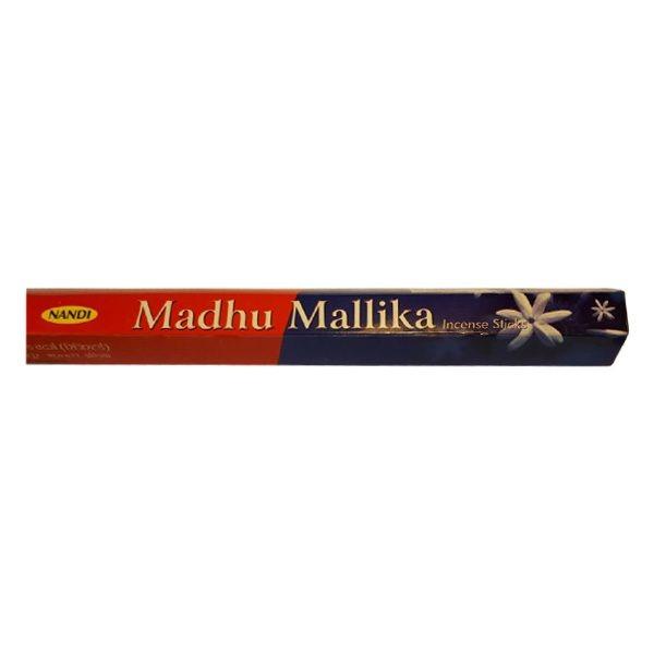 Nandi Madhu Mallika