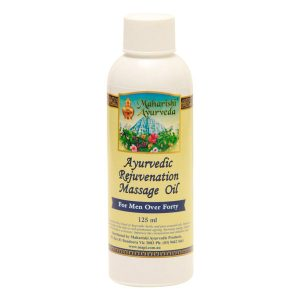 Massage Oil Men 250ml