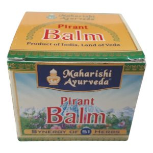 Herbal Pirant Balm 25ml