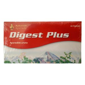 Digest Plus Tea 20 Bags