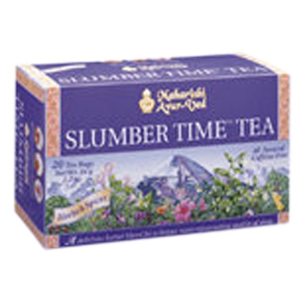 Slumber Time Tea