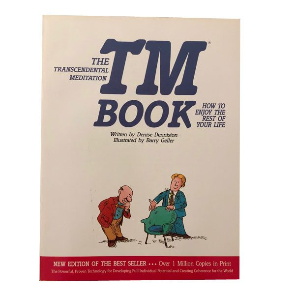 The TM Book