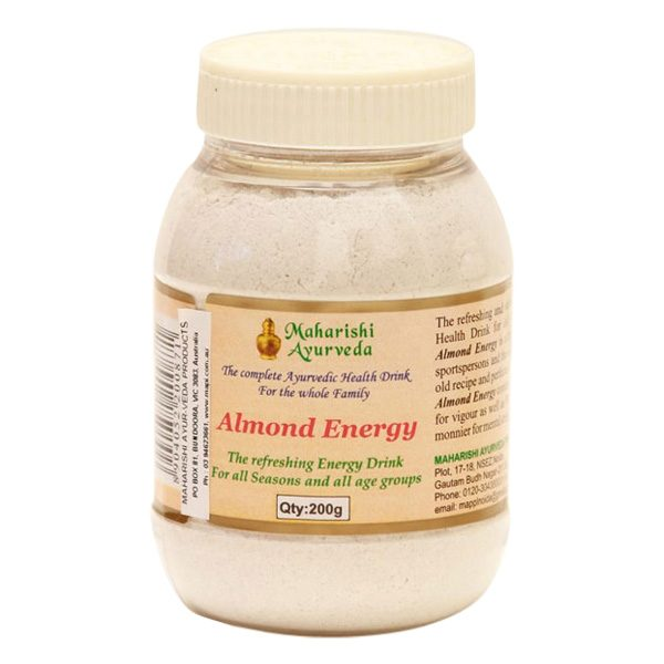 Almond Energy Drink 200gm