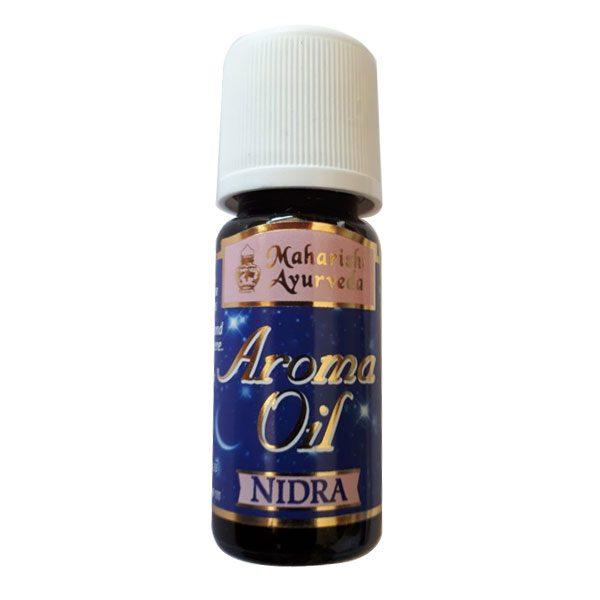Pitta Aroma