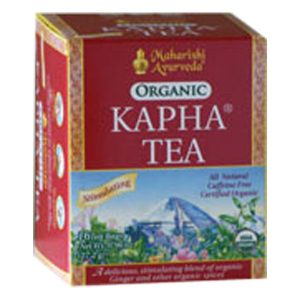 Organic Kapha Tea