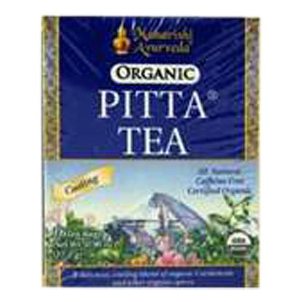 Organic Pitta Tea Special